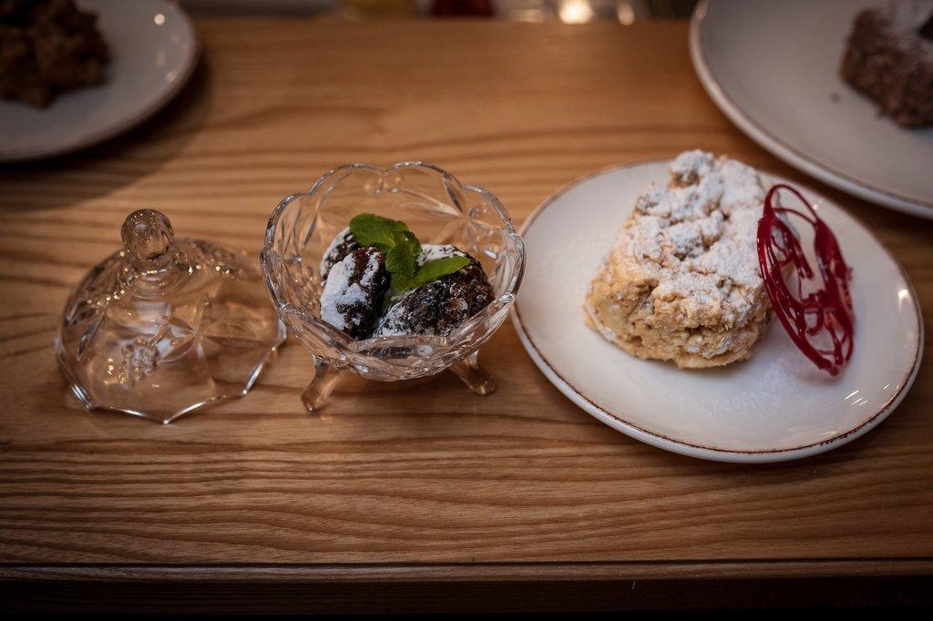 Ресторан Сибирьсибирь - фотография 4