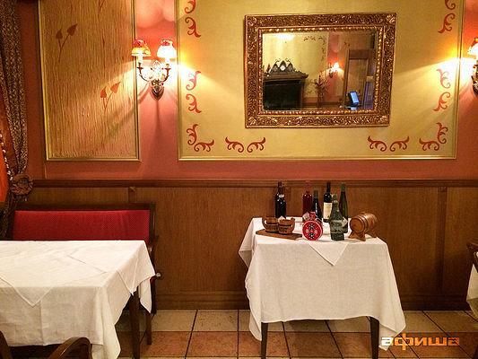 Ресторан Балканский гурман - фотография 6