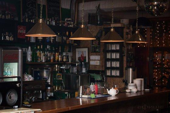 Ресторан Ангостура - фотография 1