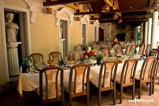 Ресторан Каньон - фотография 8