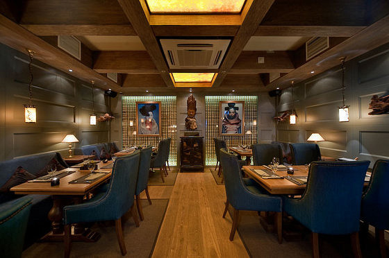 Ресторан Фудзи-ко - фотография 4