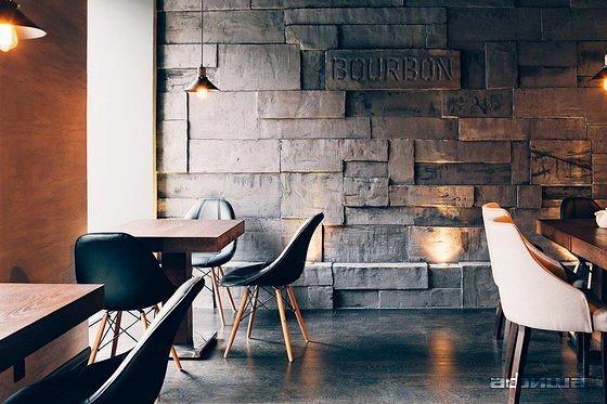Ресторан Bourbon Bar - фотография 16