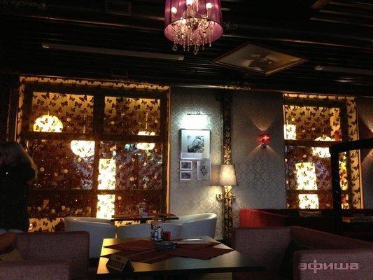 Ресторан Al Capone - фотография 8