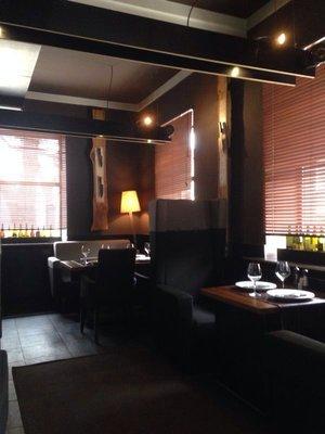 Ресторан Антрекот - фотография 8