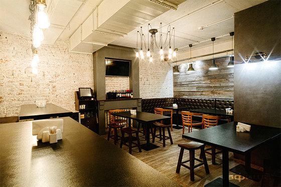 Ресторан Белый налив - фотография 12