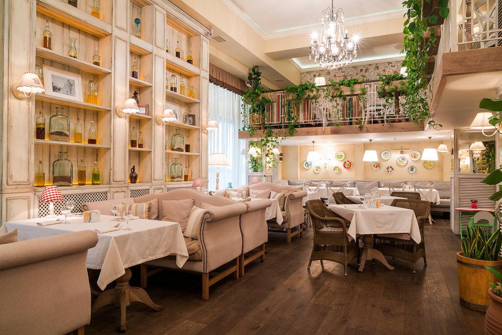 Ресторан Южное - фотография 13