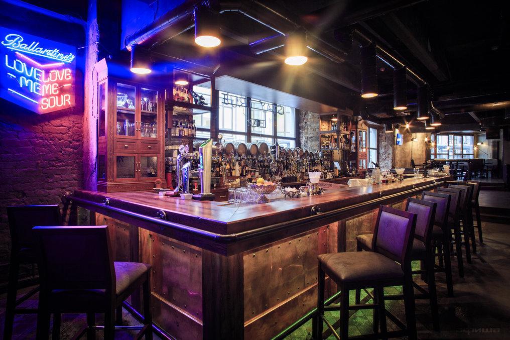 Ресторан Stay True Bar - фотография 22