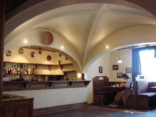Ресторан Чертовка - фотография 3