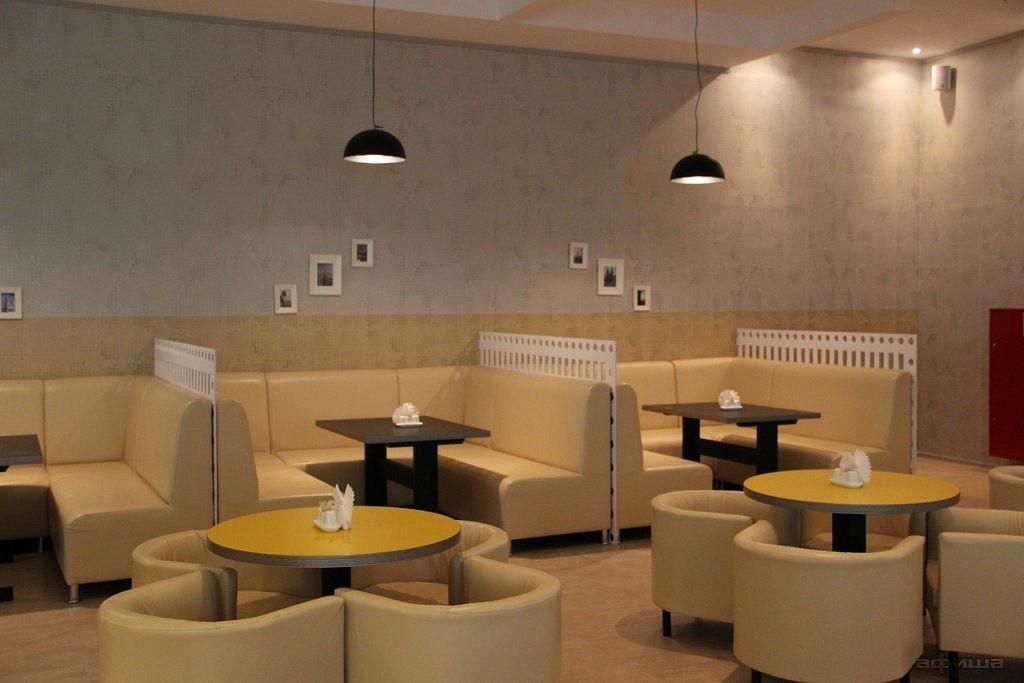 Ресторан Pastilla - фотография 12