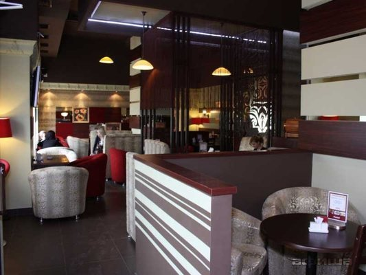 Ресторан Panini - фотография 1
