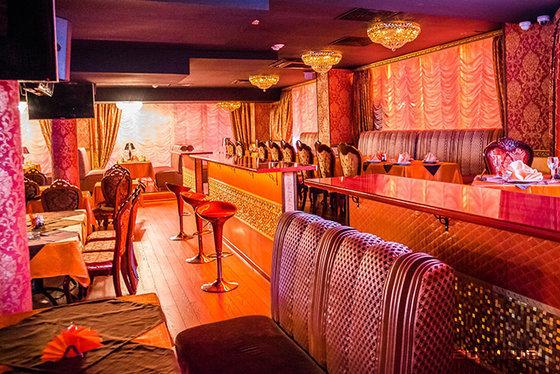 Ресторан Малибу - фотография 6