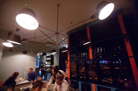 Ресторан Charlie - фотография 6
