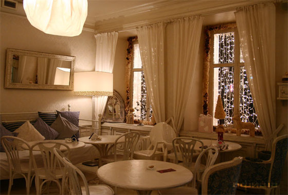 Ресторан Рафинад - фотография 3