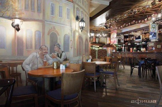 Ресторан Pan Smetan - фотография 9