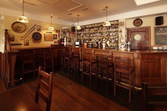 Ресторан Йоркшир - фотография 1