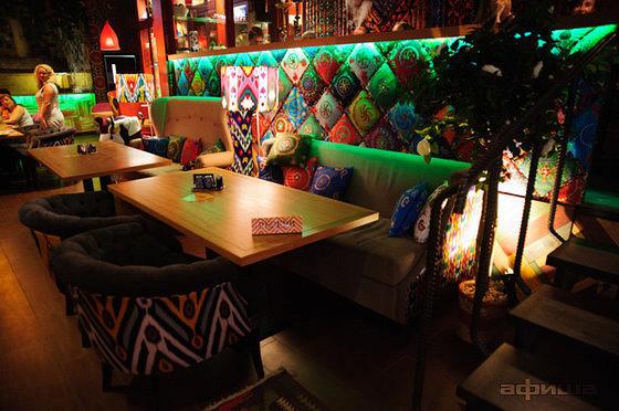 Ресторан Plov Project - фотография 4