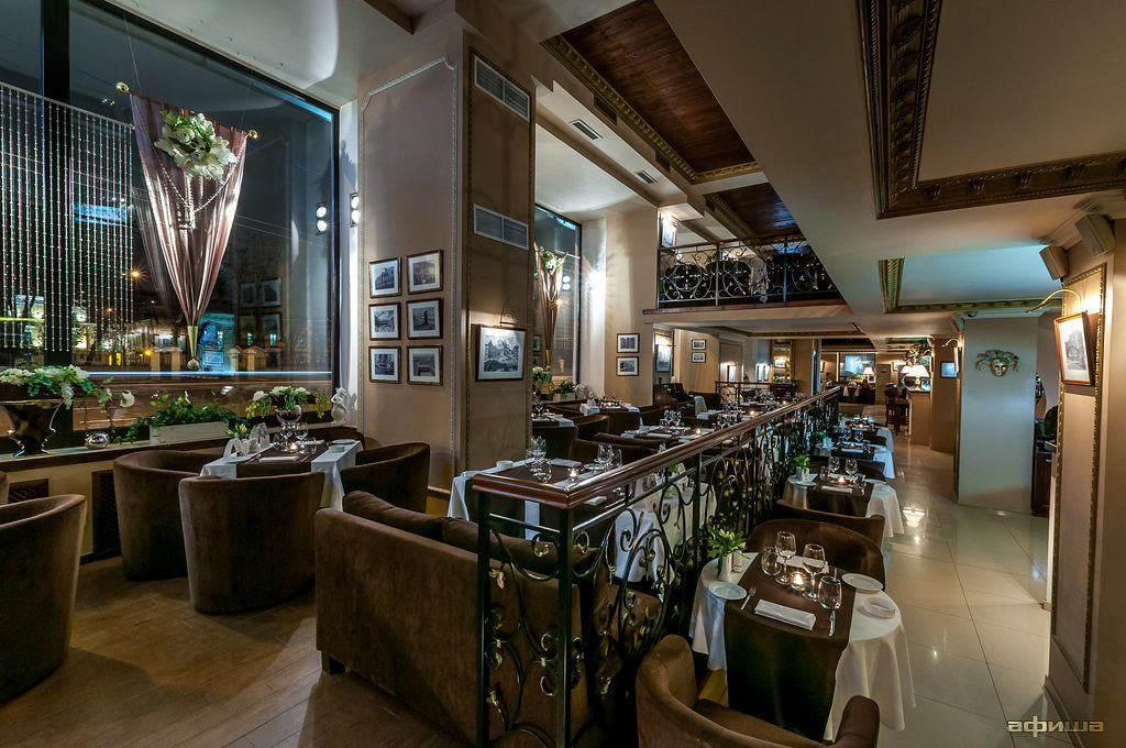 Ресторан Де Марко - фотография 39