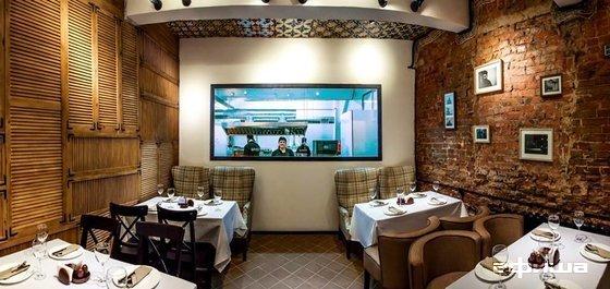 Ресторан Кинза - фотография 12