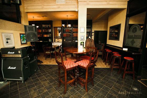 Ресторан Trinity - фотография 6