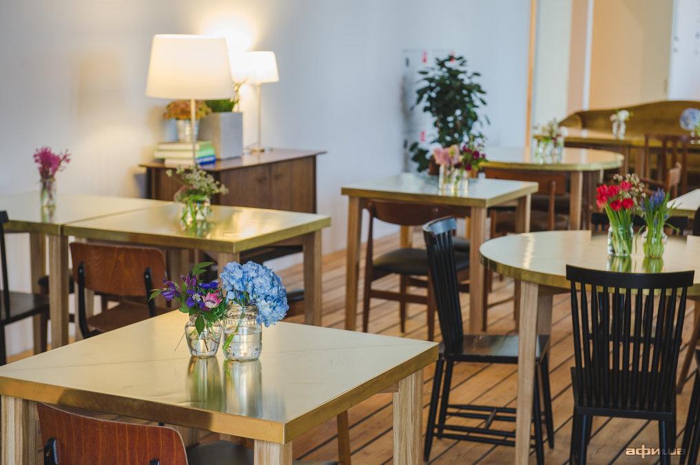 Ресторан Гараж - фотография 2
