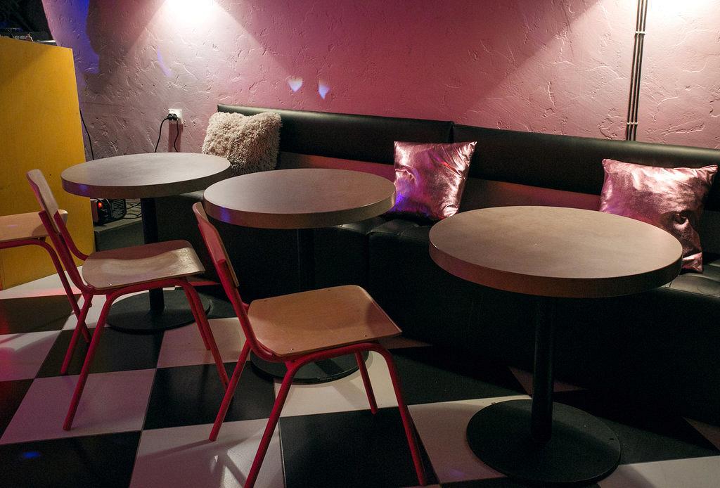 Ресторан Mishka - фотография 9