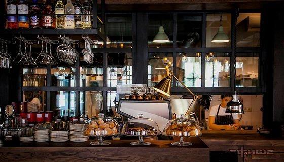 Ресторан Ача-чача - фотография 2