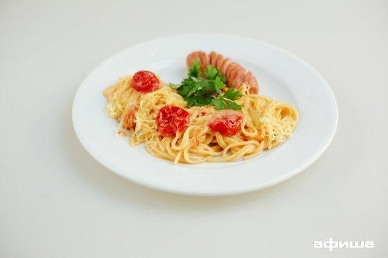 Ресторан Коржик - фотография 12