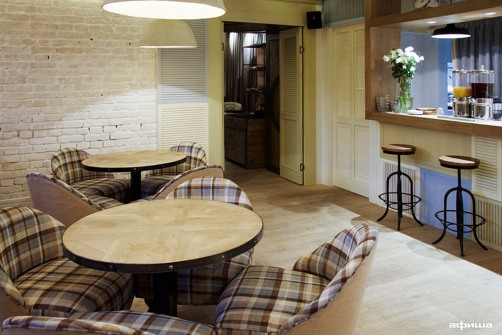 Ресторан Суп-кафе - фотография 15