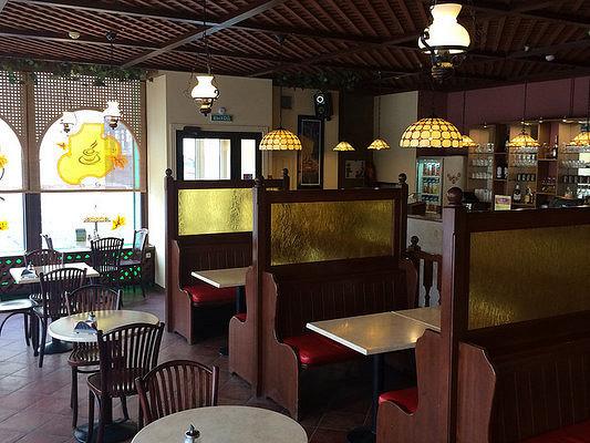 Ресторан Кофейная чашка - фотография 3