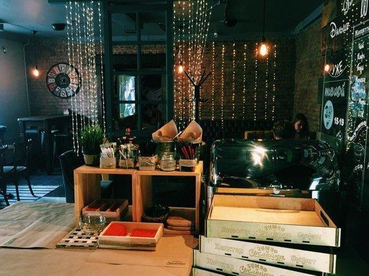 Ресторан Jumbo & Уклейка - фотография 1