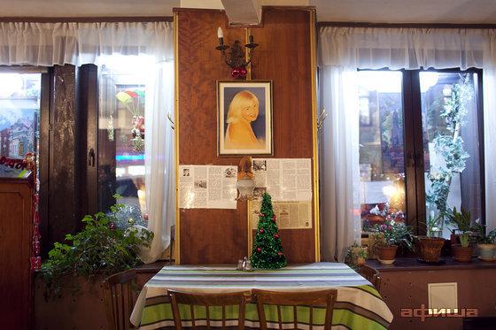 Ресторан Рюмочная - фотография 12