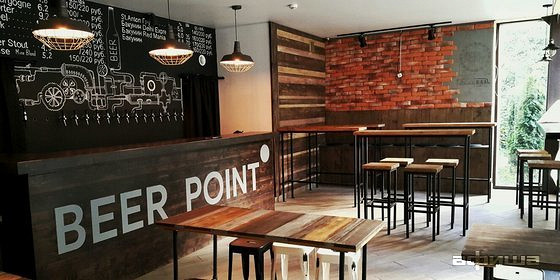 Ресторан Beer Point Bar - фотография 6