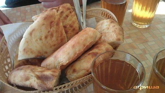 Ресторан Al halal - фотография 2