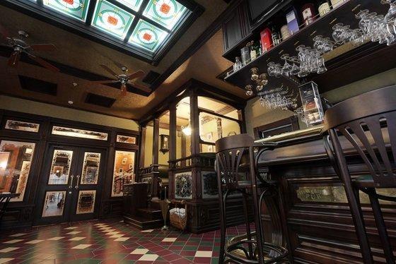 Ресторан Morris Pub - фотография 9