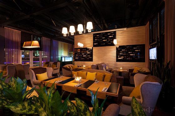Ресторан Fish - фотография 19