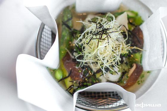 Ресторан Nobu - фотография 17