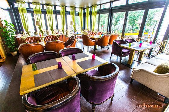 Ресторан Smoke Lounge/Кальянная №1 - фотография 19