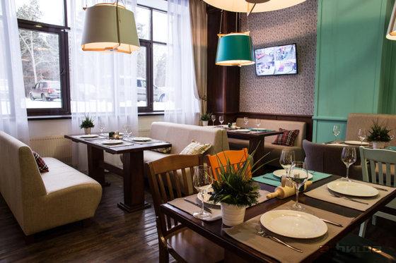 Ресторан Belochka - фотография 8