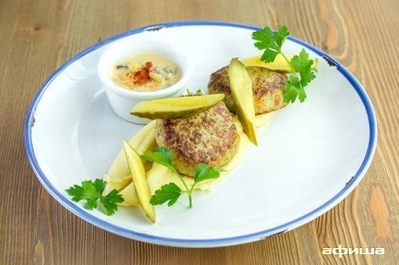 Ресторан Babetta Café - фотография 19