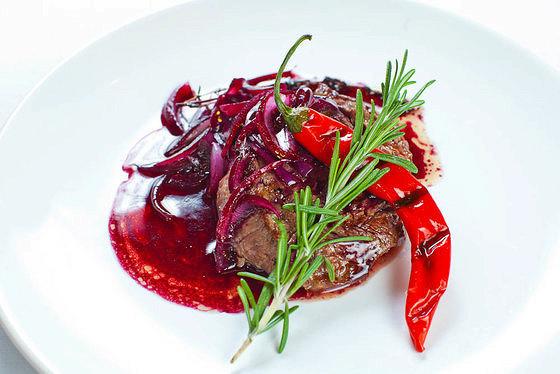Ресторан Culinaryon - фотография 4