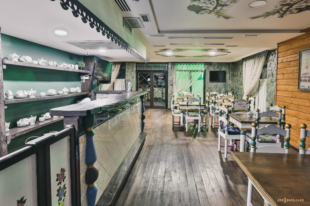 Ресторан Гридница - фотография 8