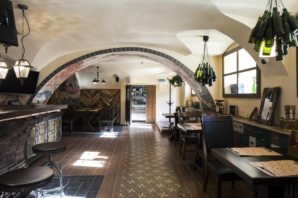 Ресторан Bretzel - фотография 12
