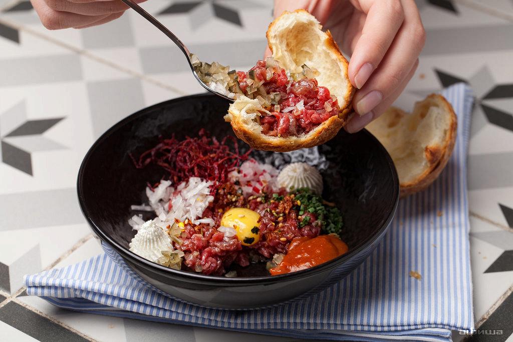 Ресторан Крылышко или ножка - фотография 4