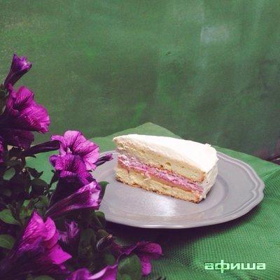 Ресторан Cake & Breakfast - фотография 10
