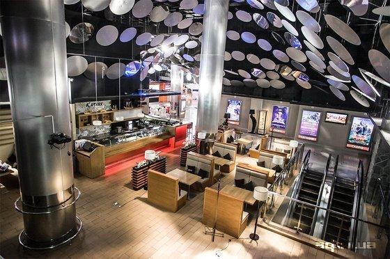 Ресторан Посадоффест  - фотография 16