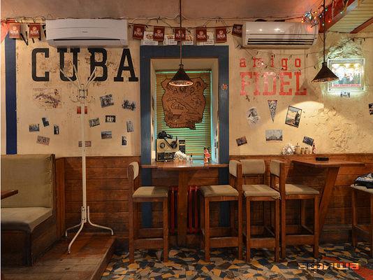 Ресторан Cuba Libre - фотография 8