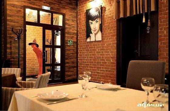 Ресторан В.Ключников - фотография 11