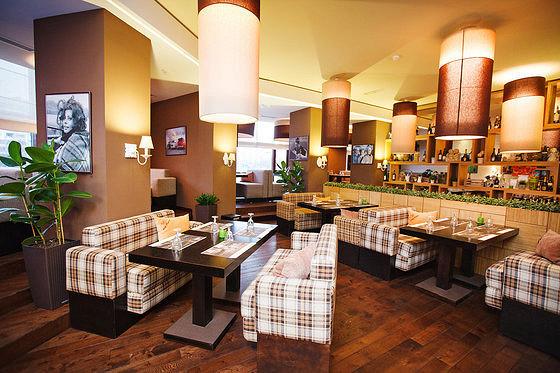 Ресторан Bona capona - фотография 9