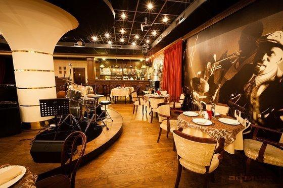 Ресторан Старый рояль - фотография 2