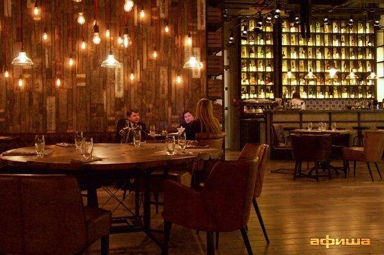 Ресторан Фаренгейт - фотография 11